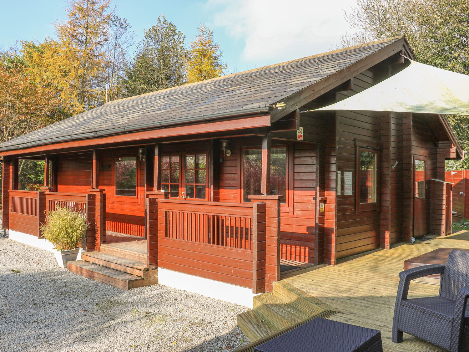 Gisburn Forest Lodge - Yorkshire Dales - 29079 - photo 1