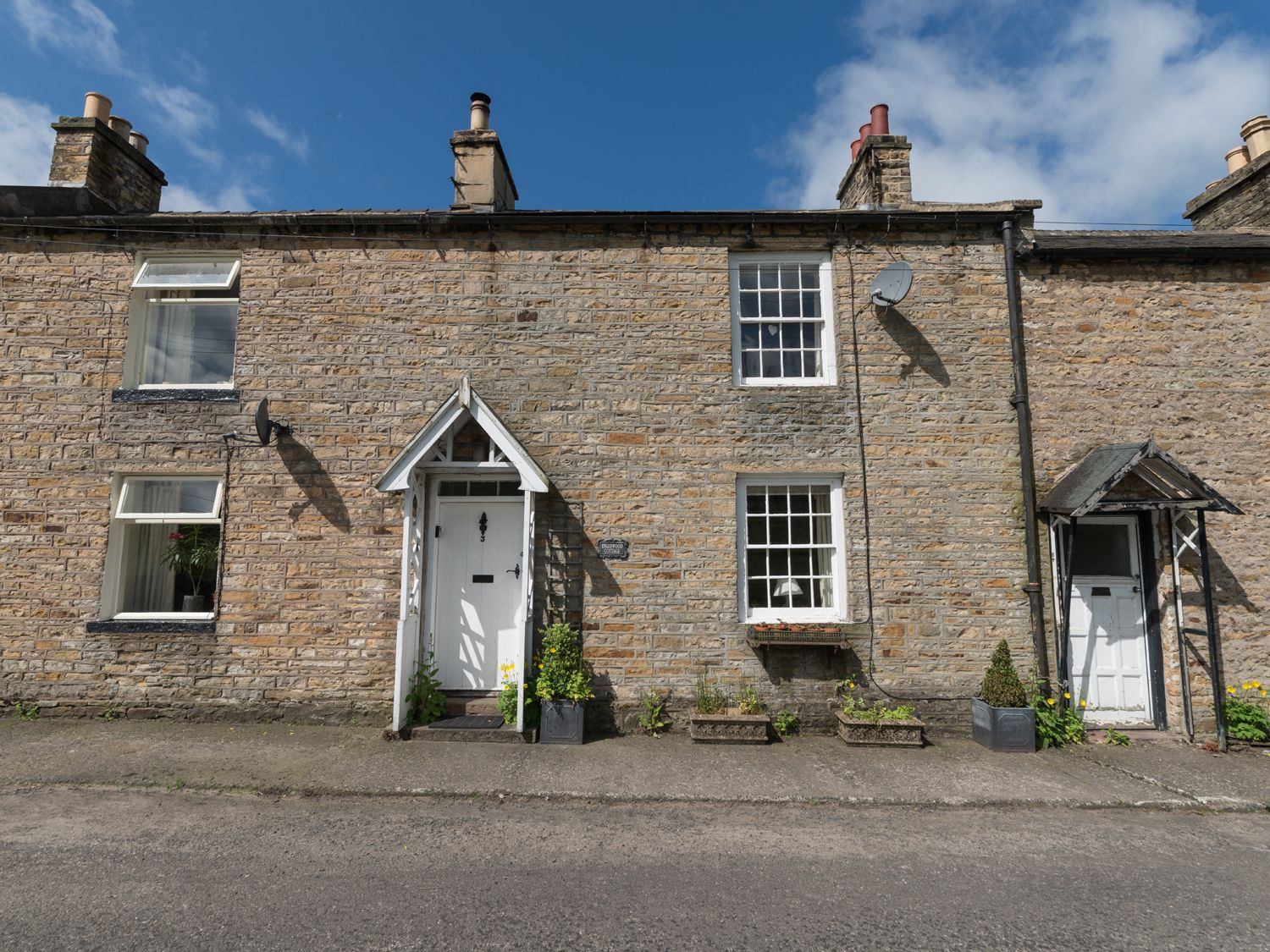 Englewood Cottage - Northumberland - 291 - photo 1