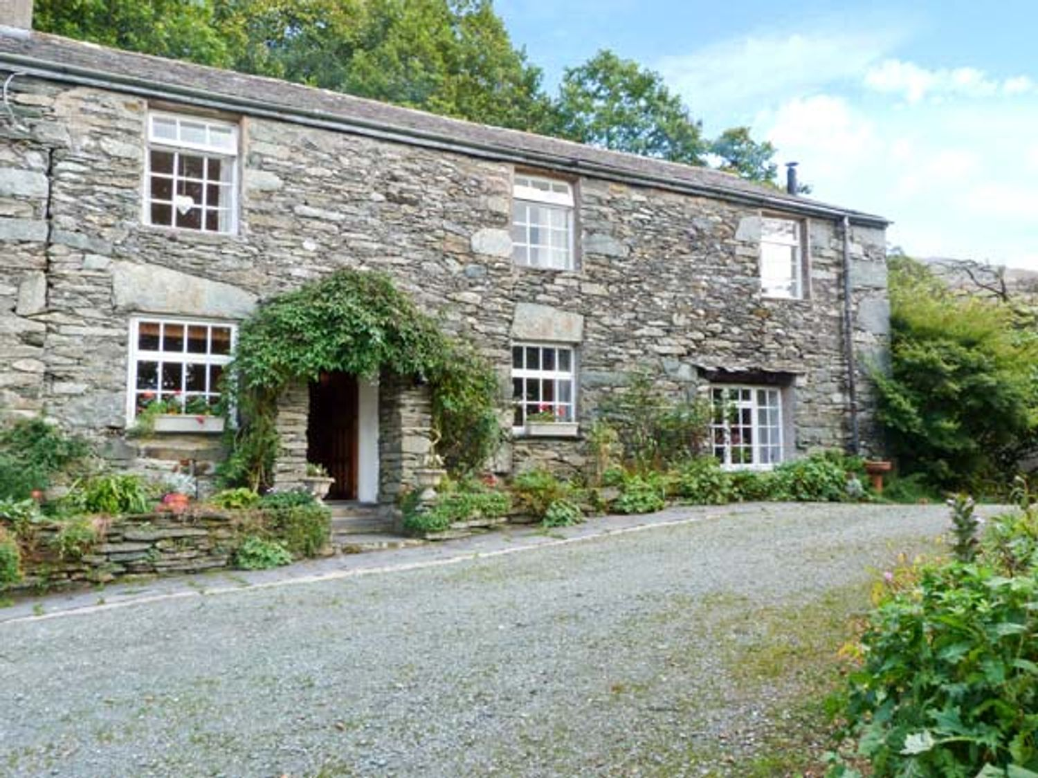 High Kiln Bank Cottage - Lake District - 29100 - photo 1