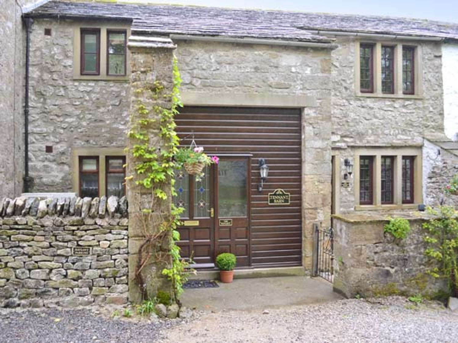 The Hayloft at Tennant Barn - Yorkshire Dales - 29303 - photo 1