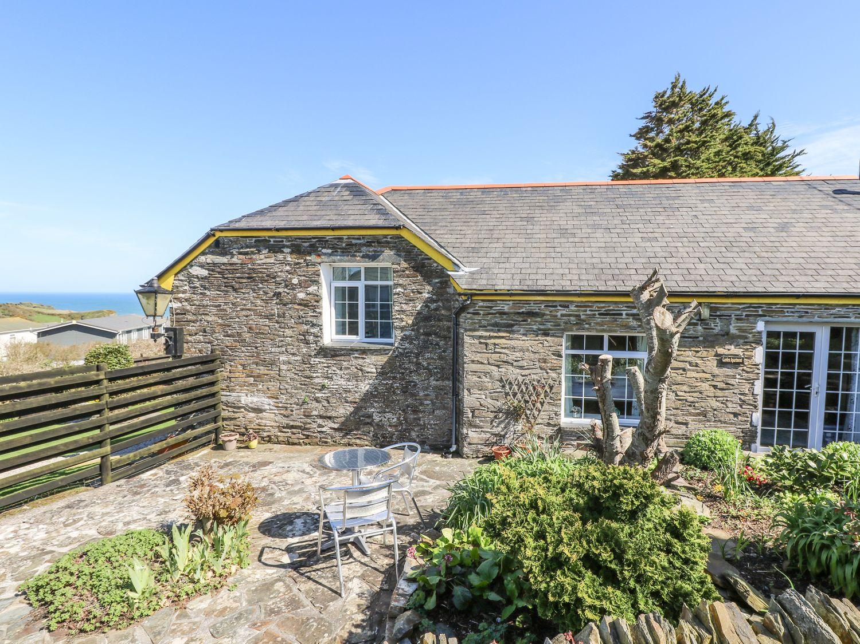 The Garden Apartment - Cornwall - 2958 - photo 1