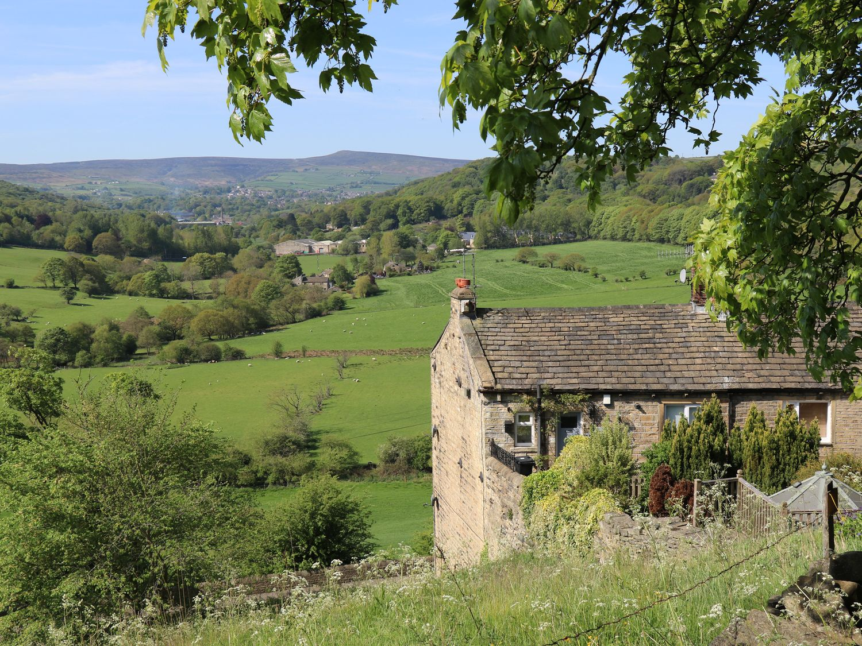 Holmdale Cottage, Netherton, Yorkshire