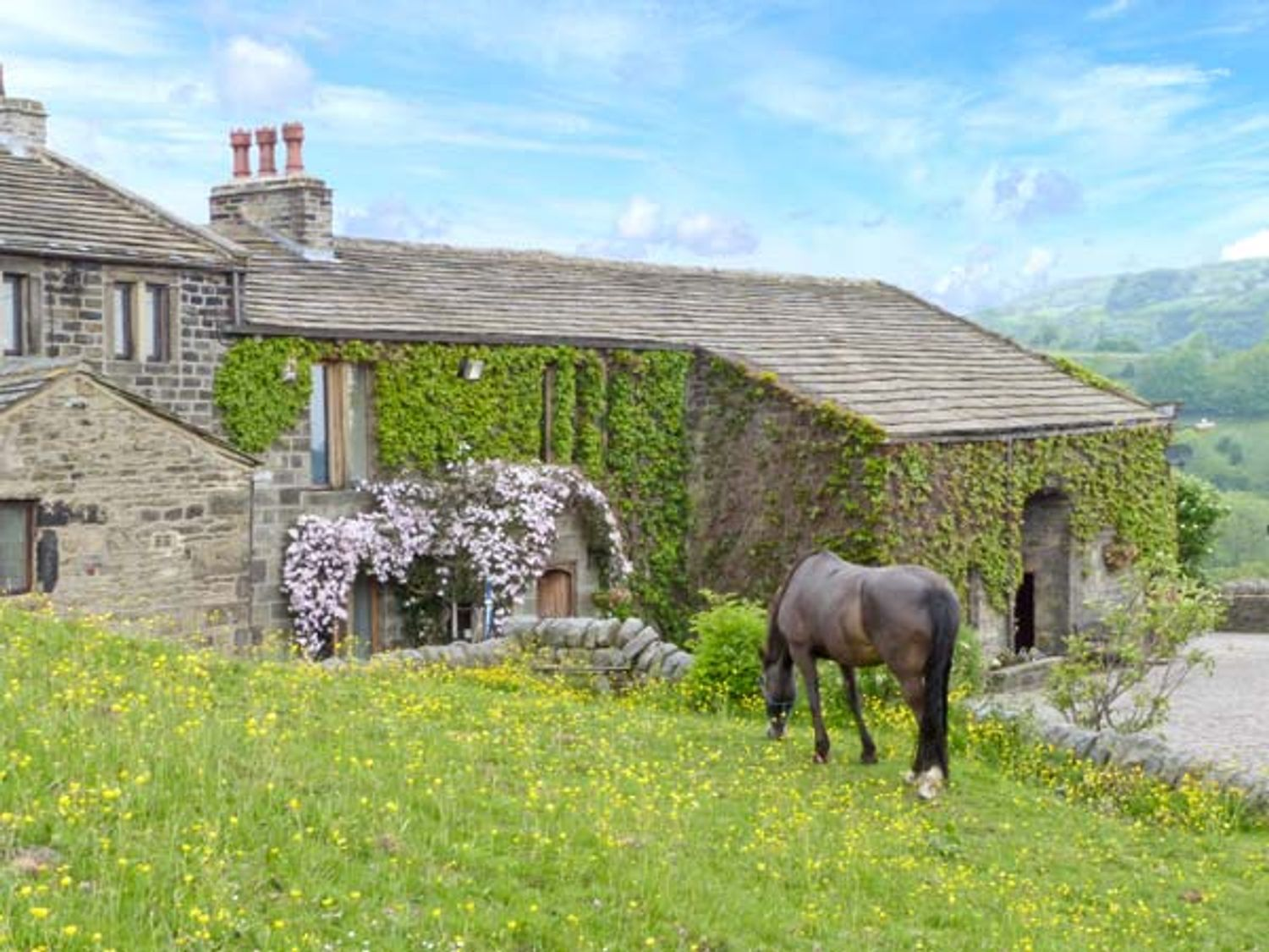 The Stable Cottage, Yorkshire