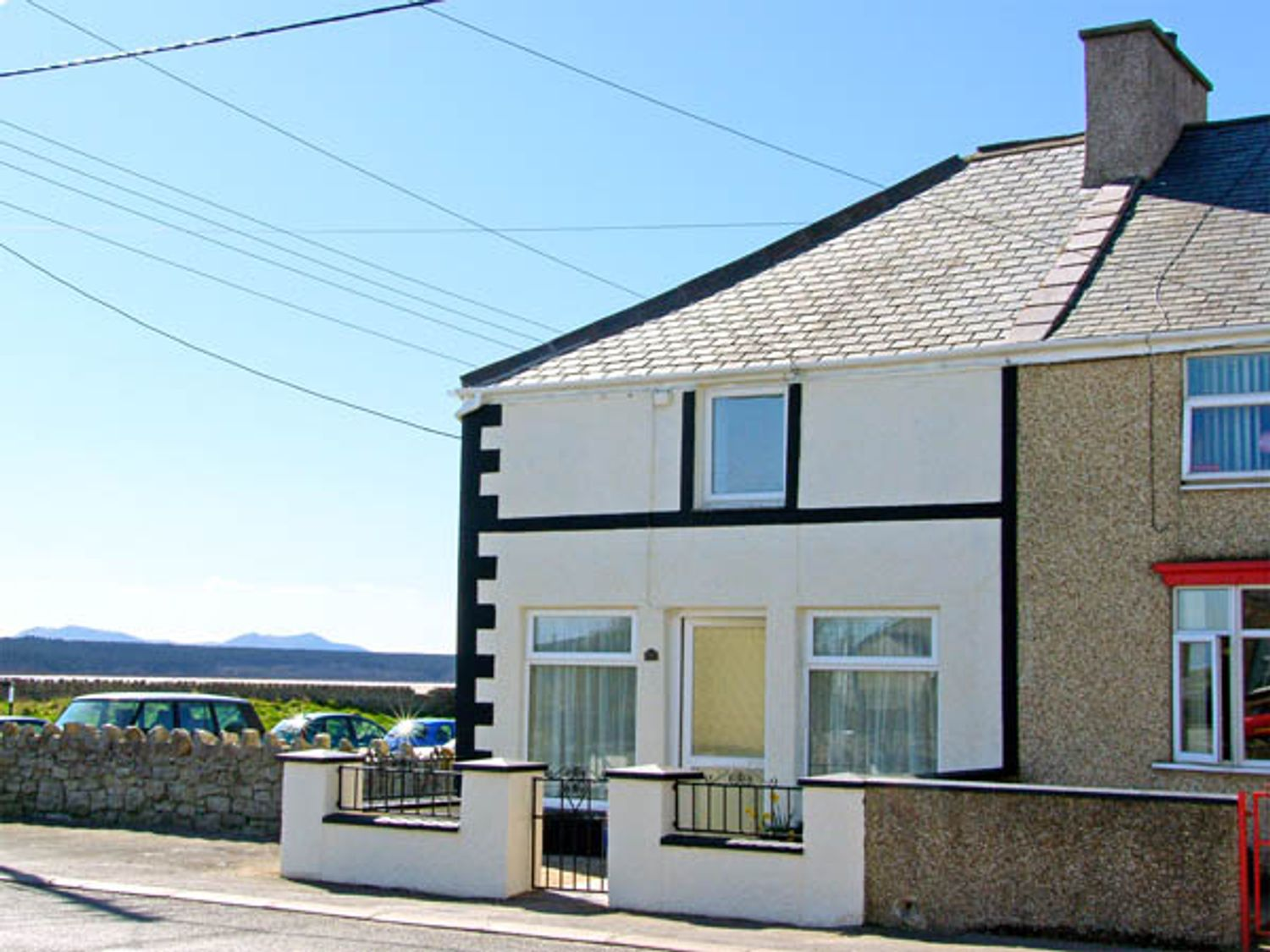 Malltraeth Cottage - Anglesey - 2969 - photo 1