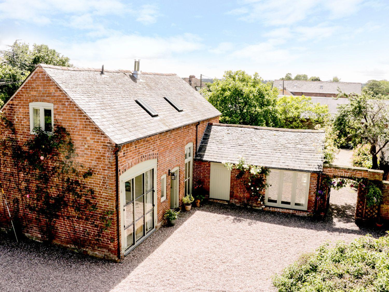 Old Coach House - Shropshire - 2984 - photo 1