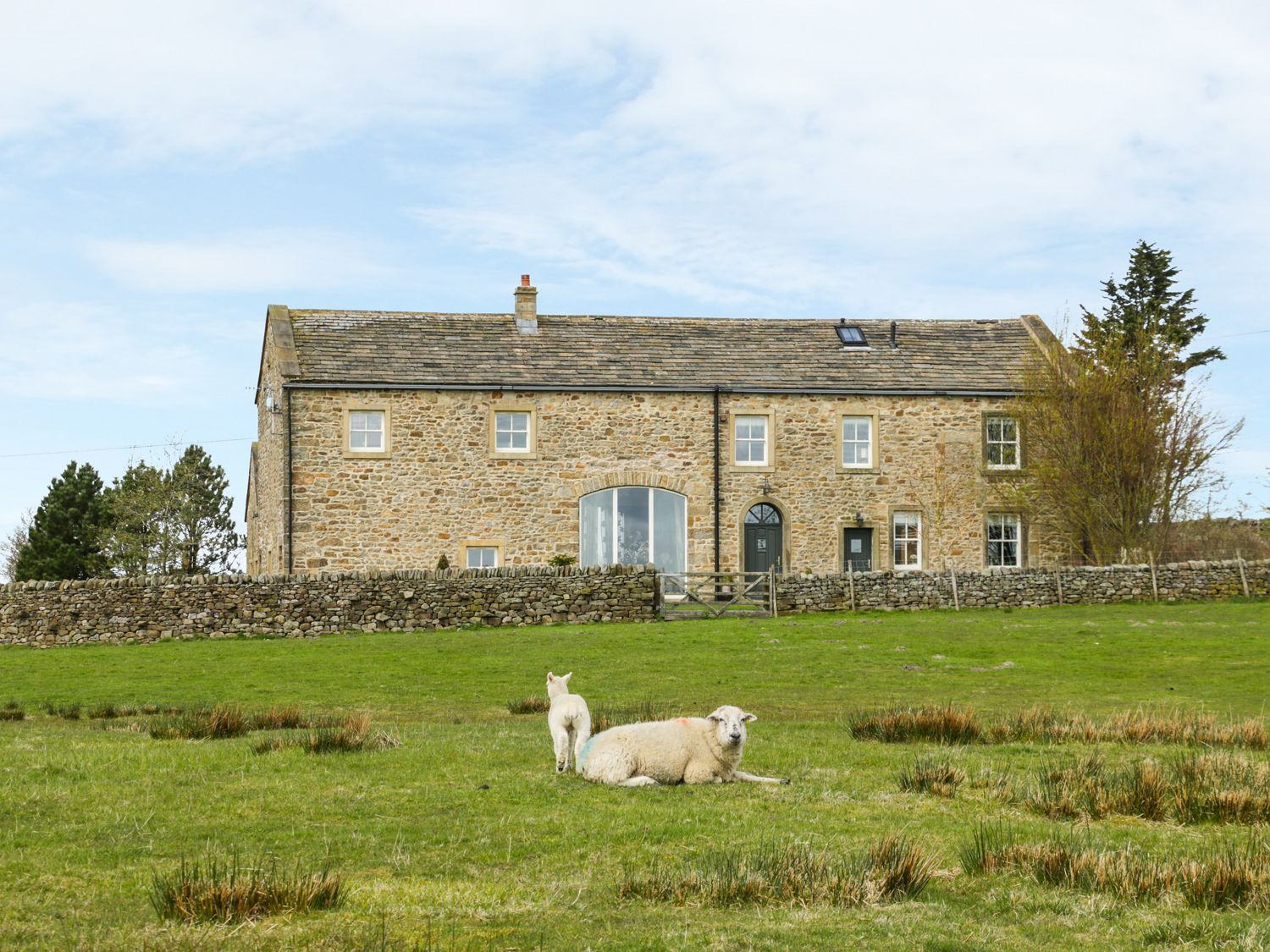 Bookilber Barn - Yorkshire Dales - 2986 - photo 1