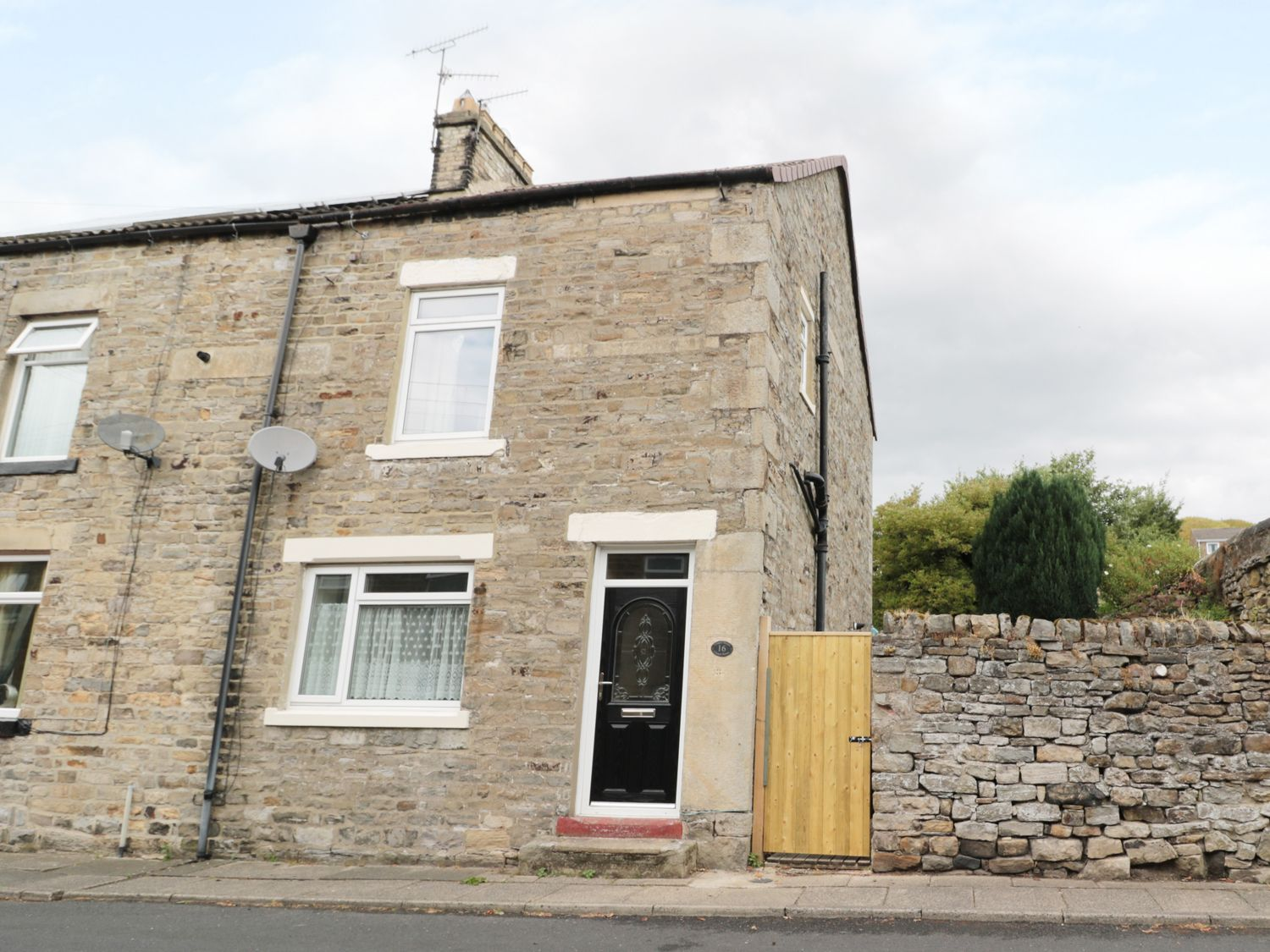 16 Chapel Street - Yorkshire Dales - 29953 - photo 1