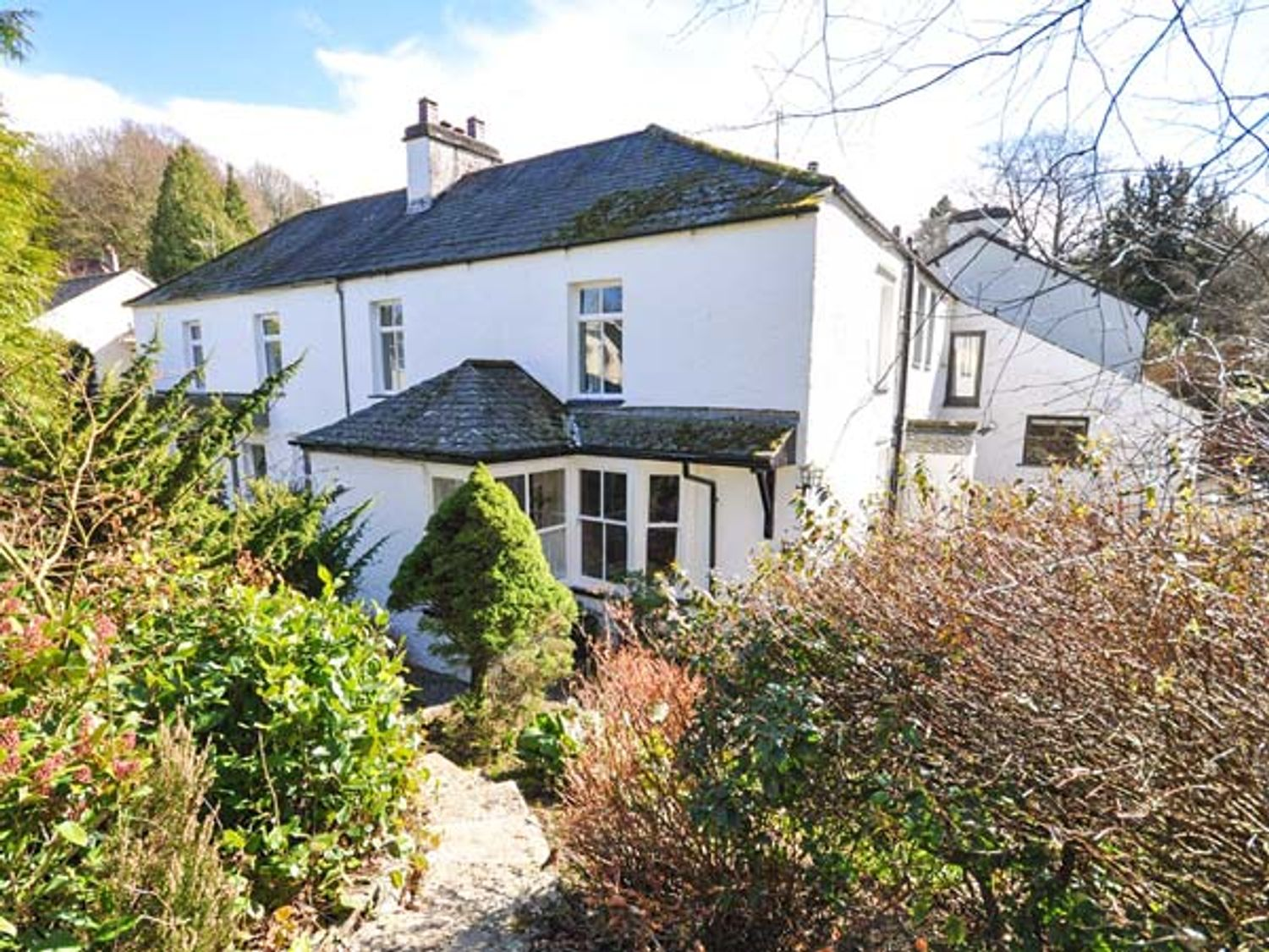Gavel Cottage - Lake District - 29998 - photo 1