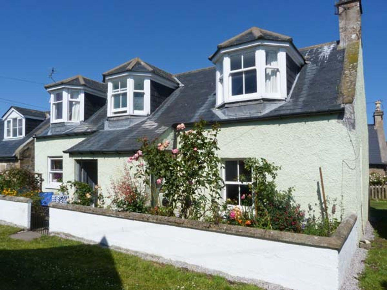 Mint Cottage - Scottish Lowlands - 30595 - photo 1
