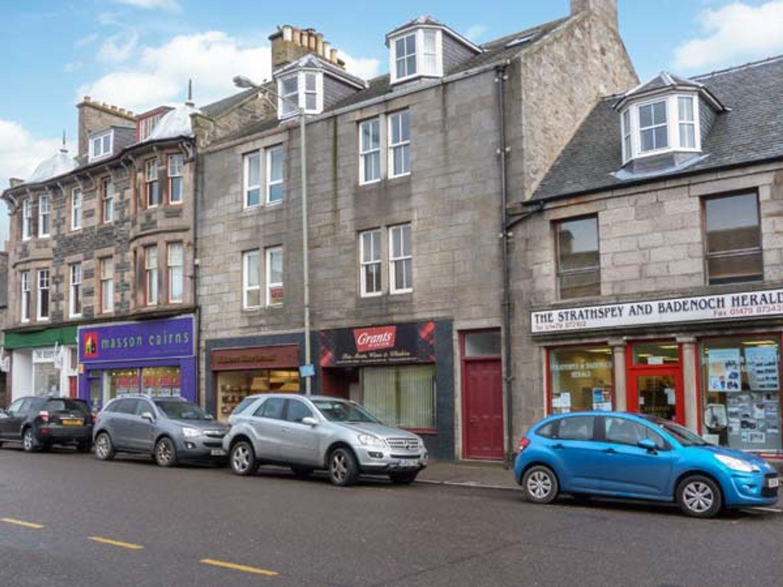 40A High Street - Scottish Highlands - 30737 - photo 1