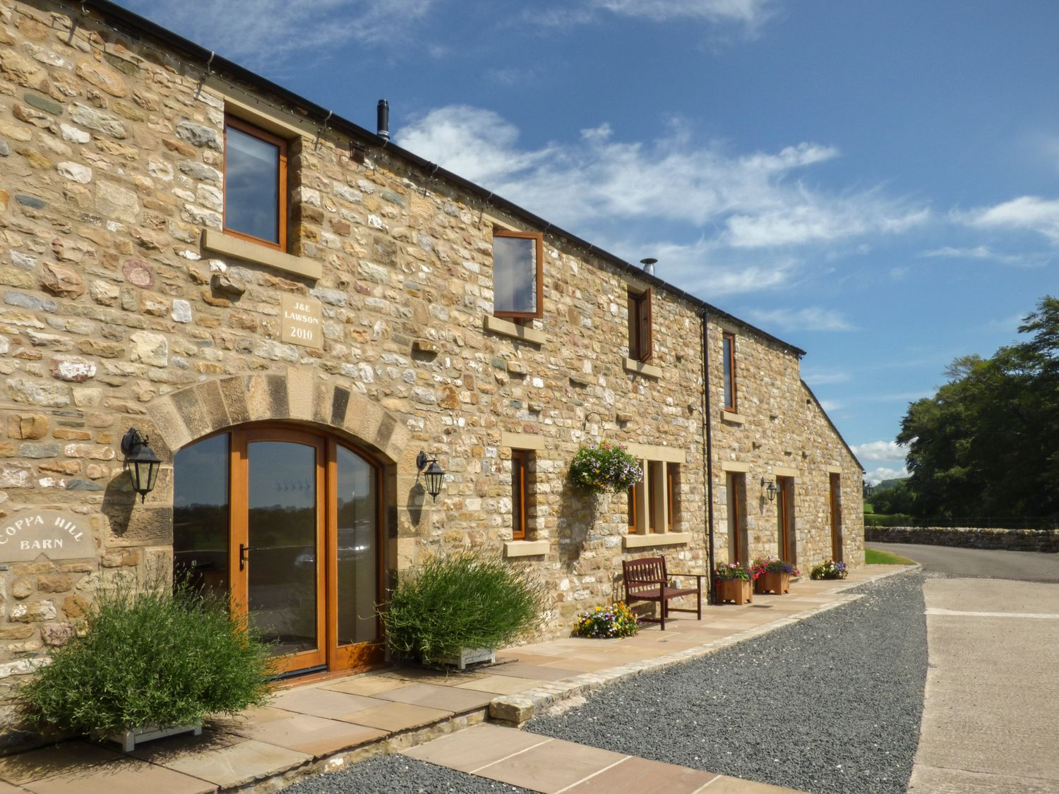 Coppa Hill Barn - Yorkshire Dales - 30826 - photo 1