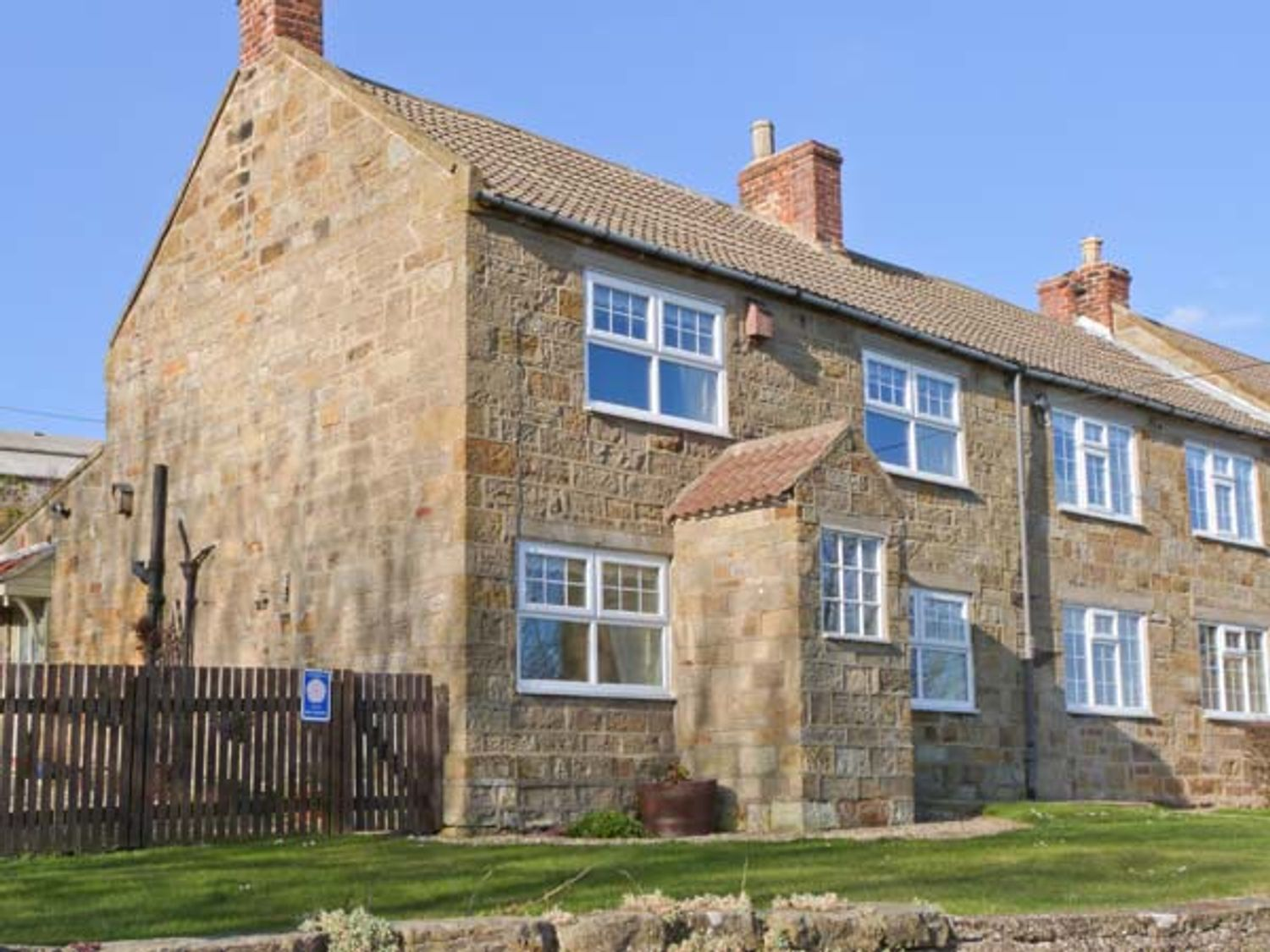 The Cottage - Whitby & North Yorkshire - 30859 - photo 1