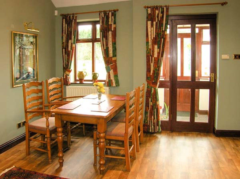 Molls Cottage, Nantwich
