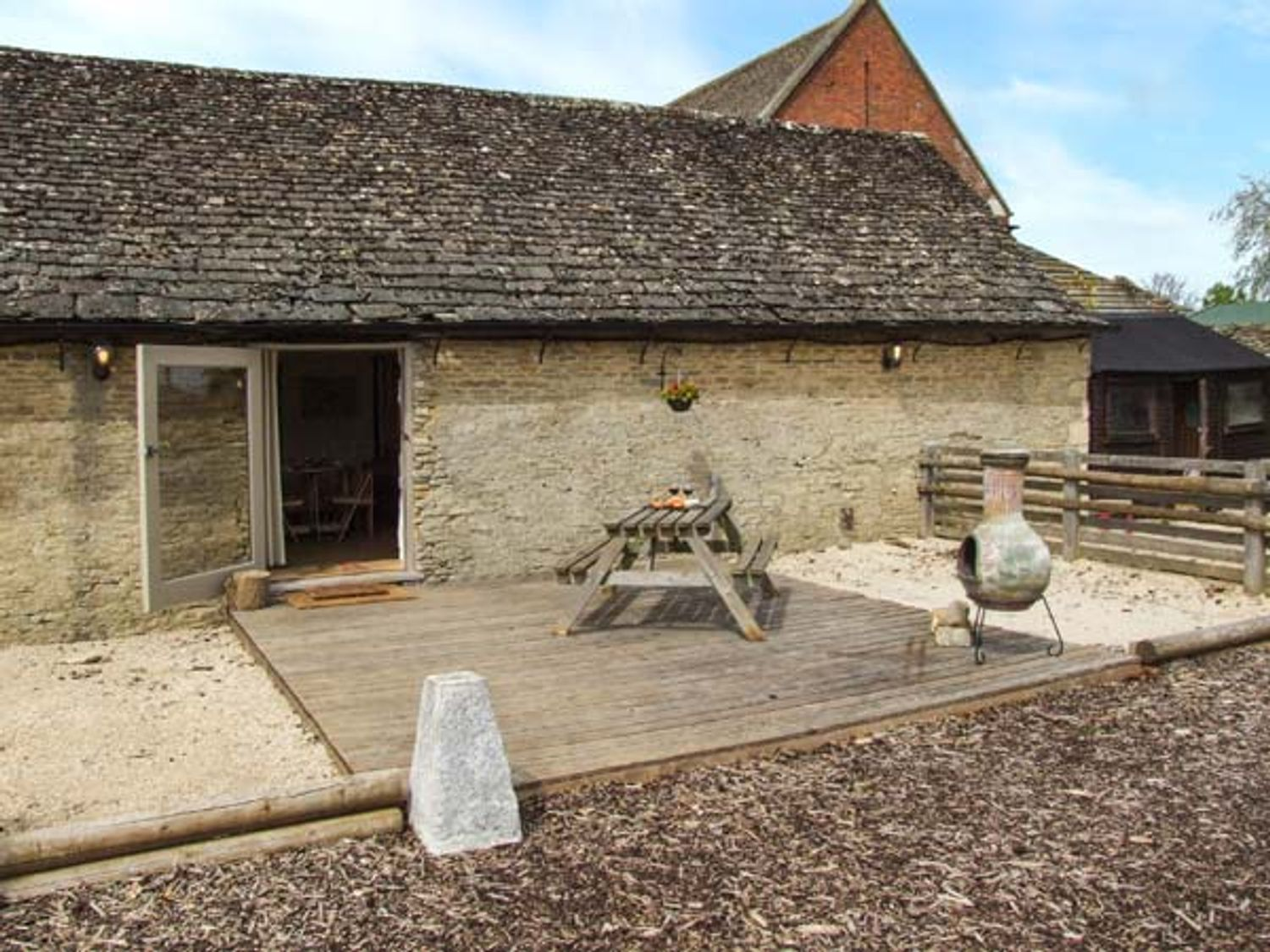 Bull Pen - Cotswolds - 31093 - photo 1