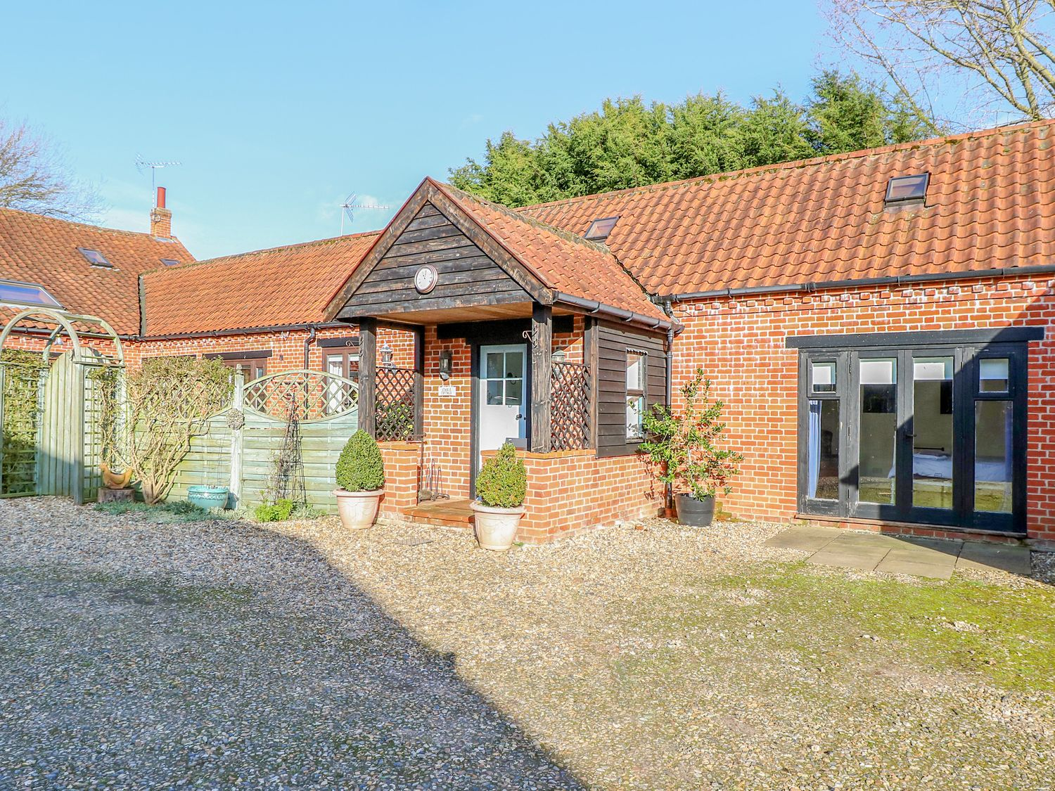 Stable Cottage - Norfolk - 3505 - photo 1