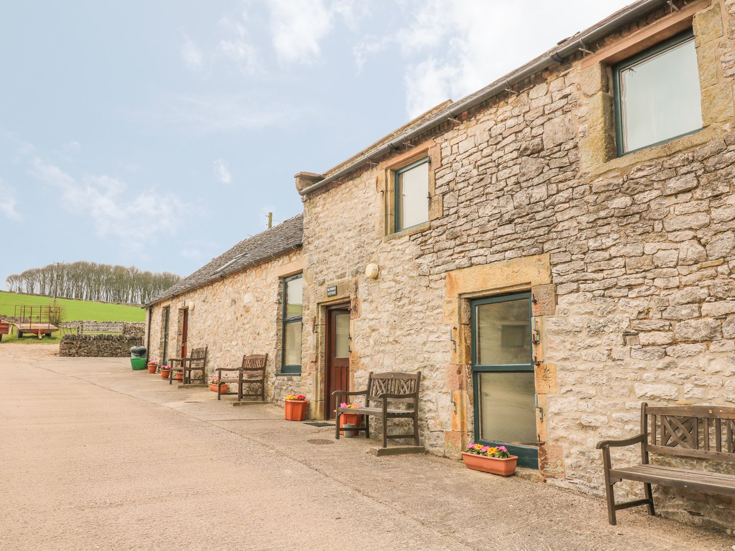 Bluebird Cottage - Peak District - 3517 - photo 1