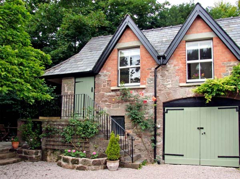 Granton Coach House - Herefordshire - 3594 - photo 1