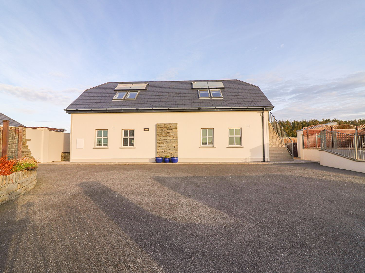Clairhouse The Loft - County Clare - 3684 - photo 1