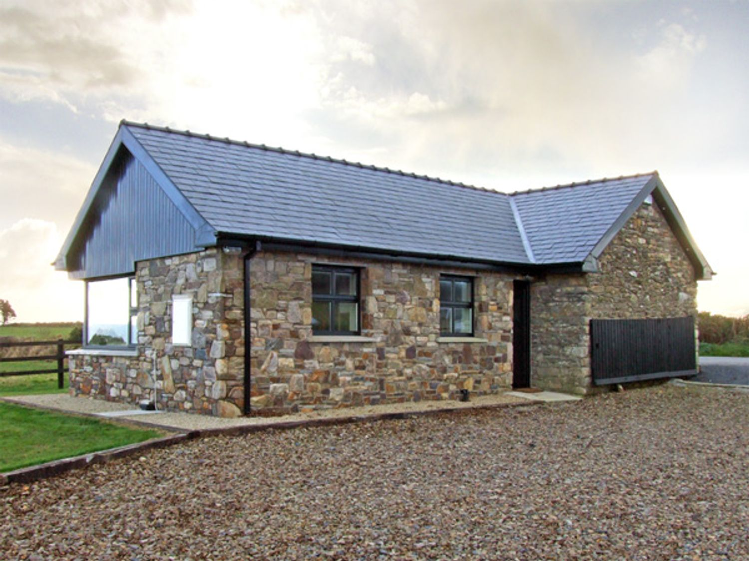 Caitlin's Cottage - South Ireland - 3699 - photo 1