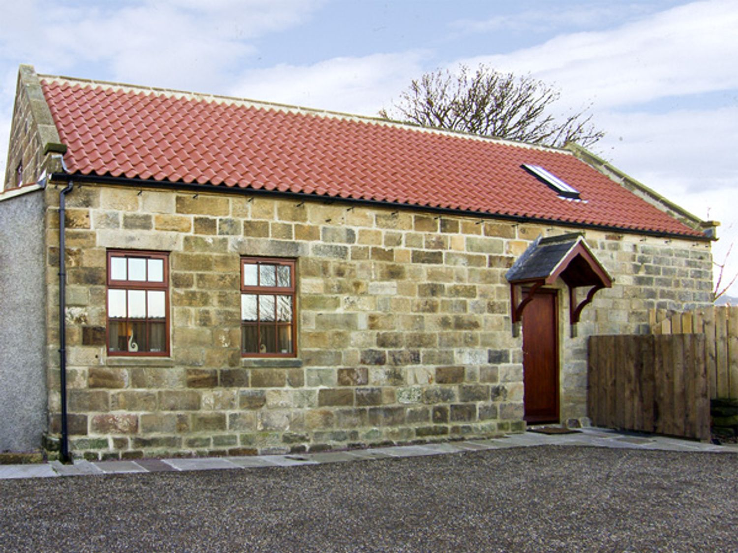 Lanes Barn - Whitby & North Yorkshire - 3728 - photo 1