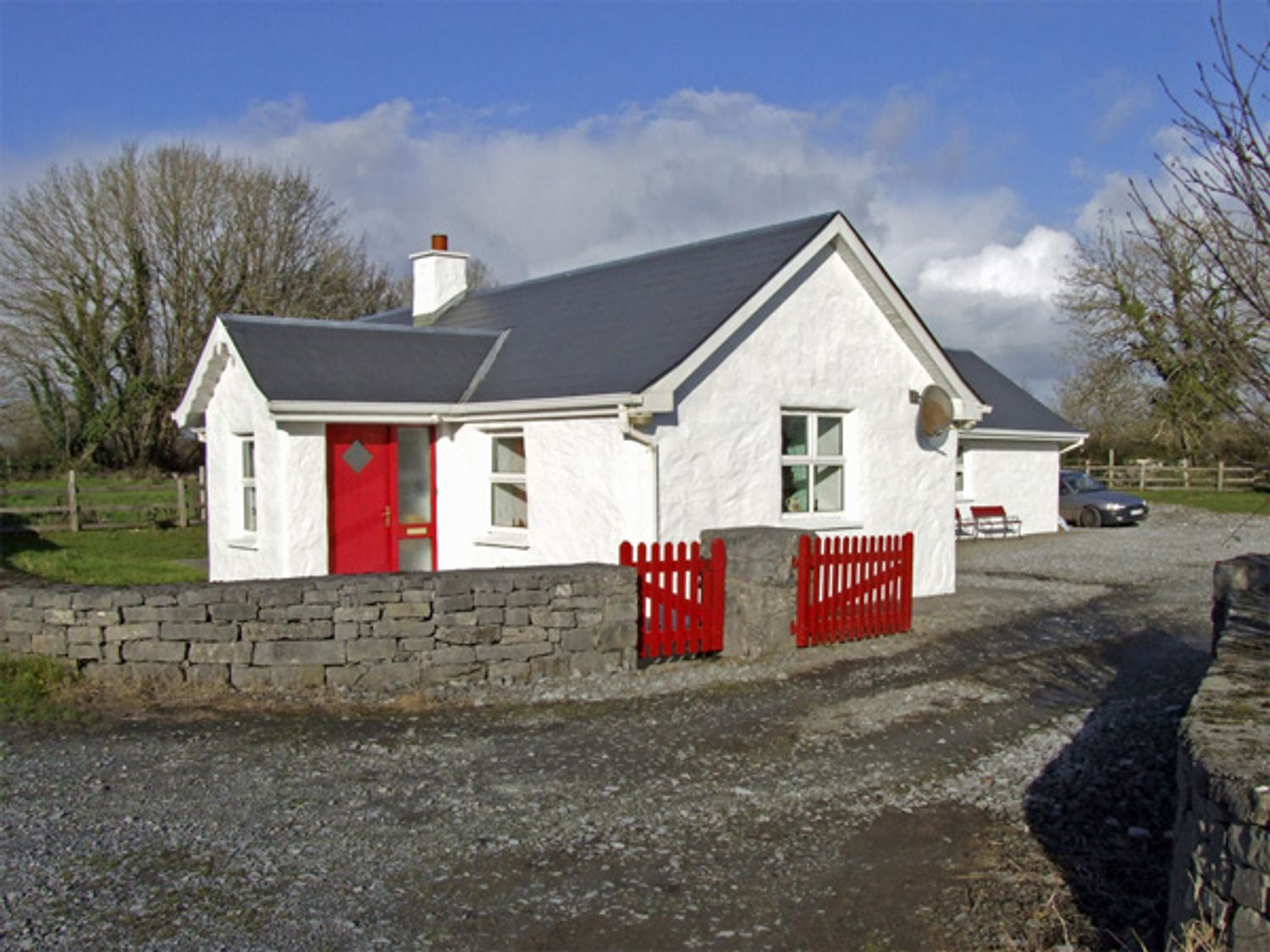 Delia's Cottage - Westport & County Mayo - 3734 - photo 1