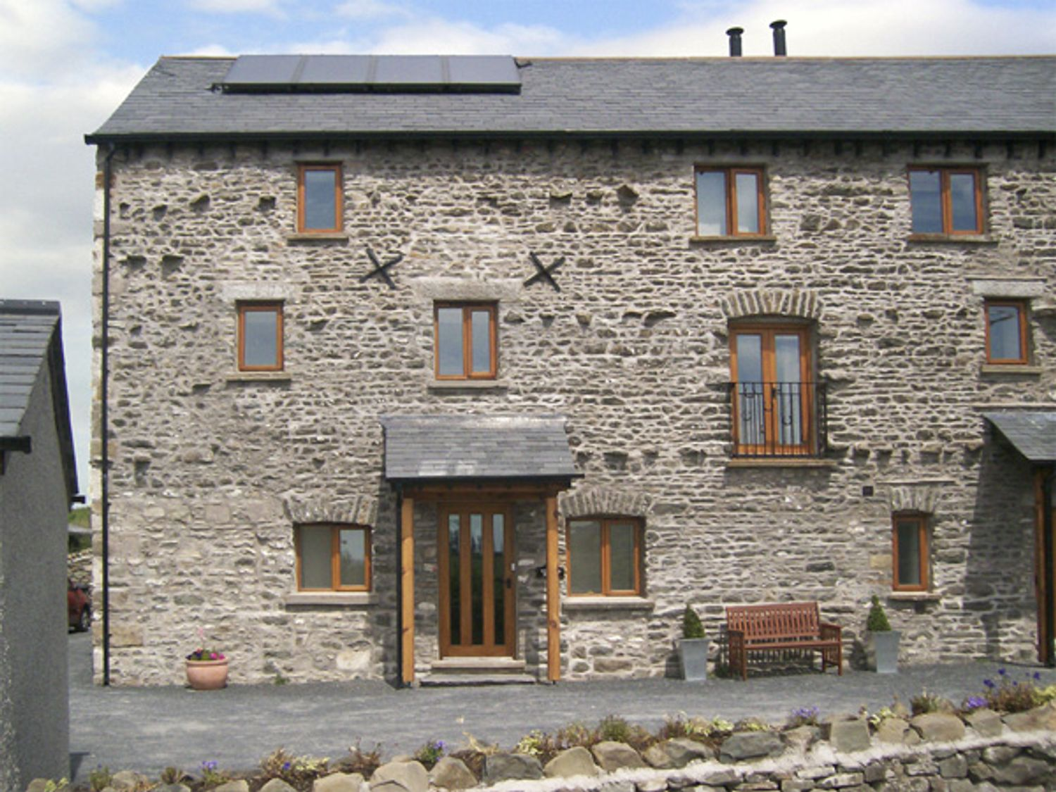 Etland House - Lake District - 3784 - photo 1