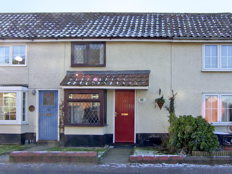 Wild Bryony Cottage - Suffolk & Essex - 3793 - photo 1