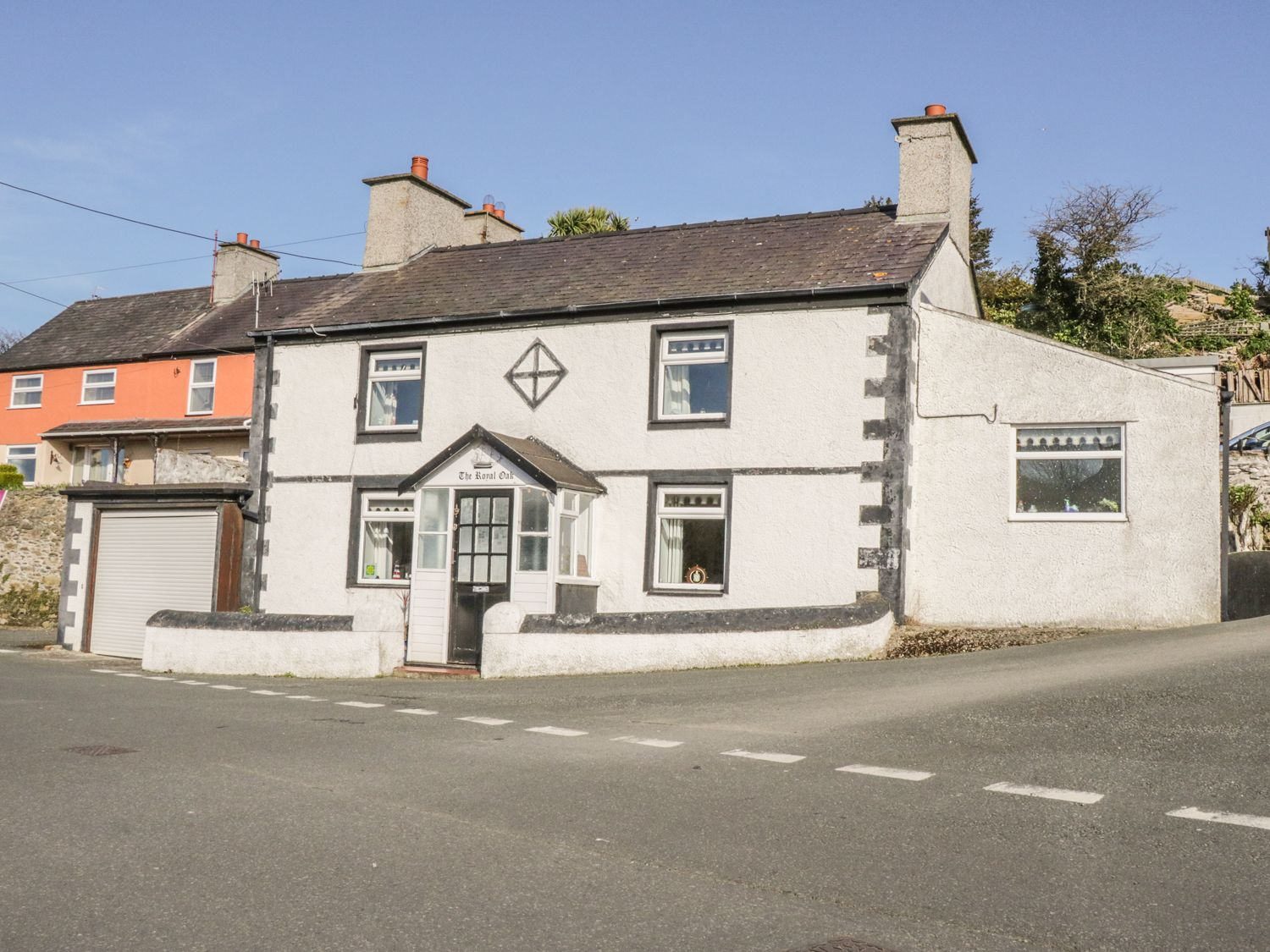 Royal Oak Cottage - Anglesey - 3817 - photo 1