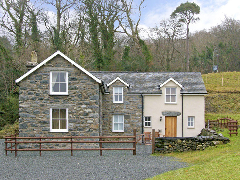 Tyn Llwyn - North Wales - 3827 - photo 1