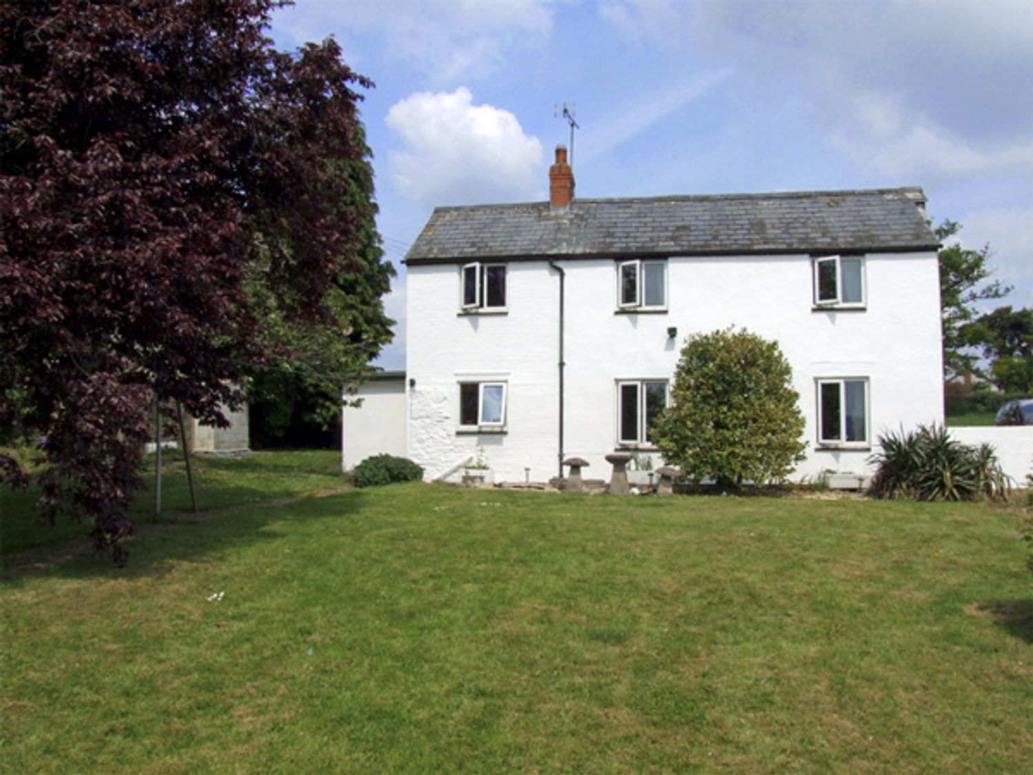 1 Steppe House Cottage - Herefordshire - 3831 - photo 1