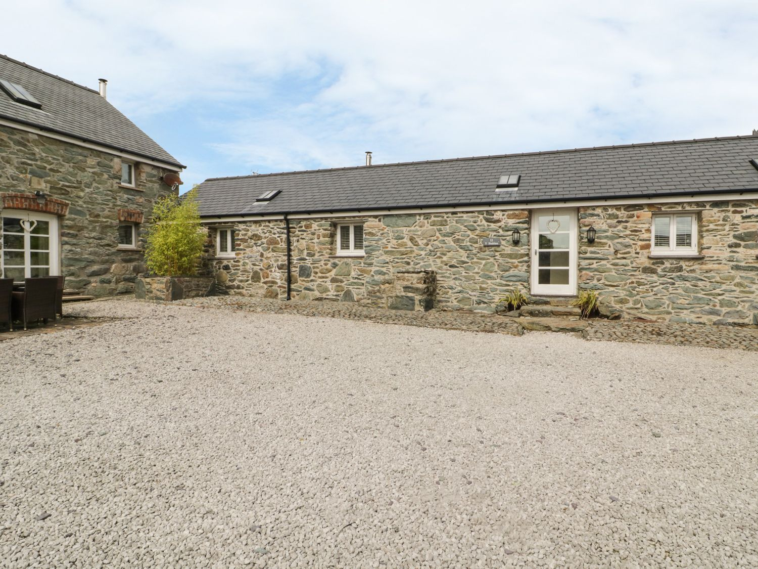 The Stables - Anglesey - 3838 - photo 1