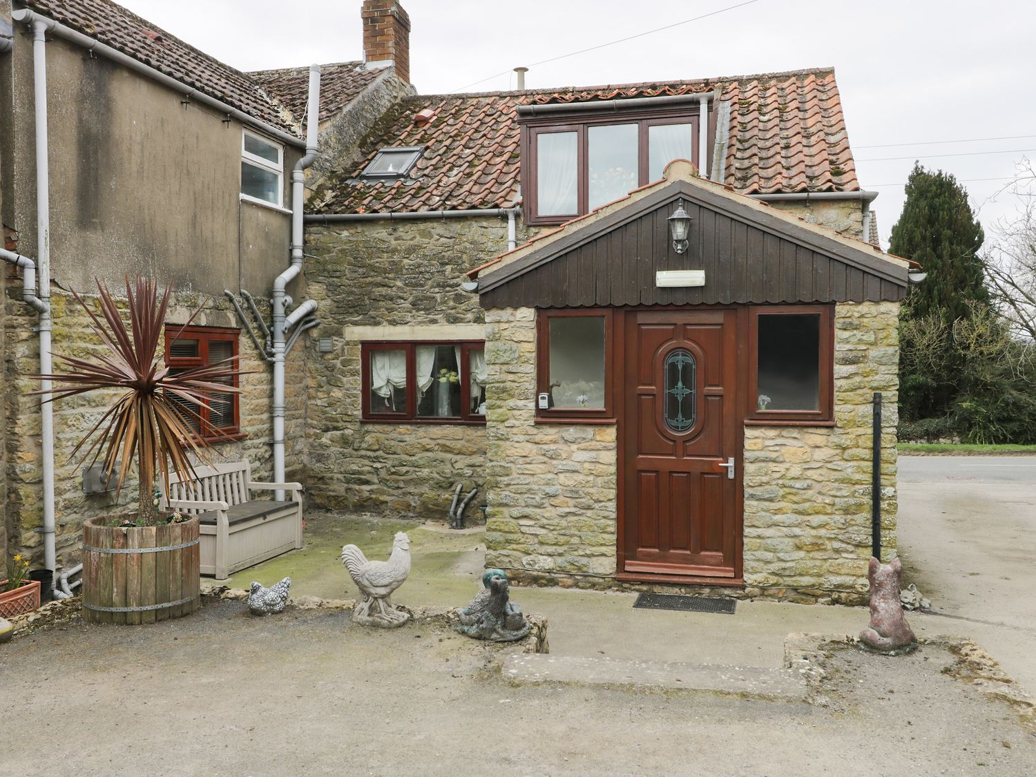 Boundcliffe Farm - Whitby & North Yorkshire - 3878 - photo 1