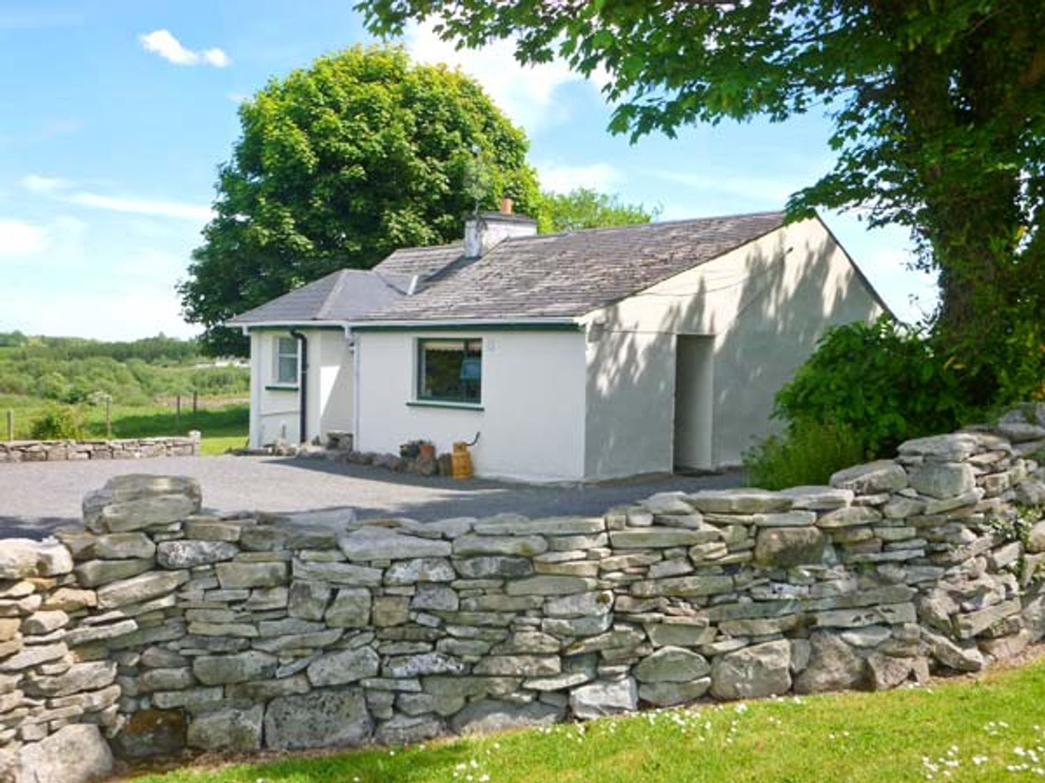 Cnoc Dubh Cottage - Westport & County Mayo - 3881 - photo 1