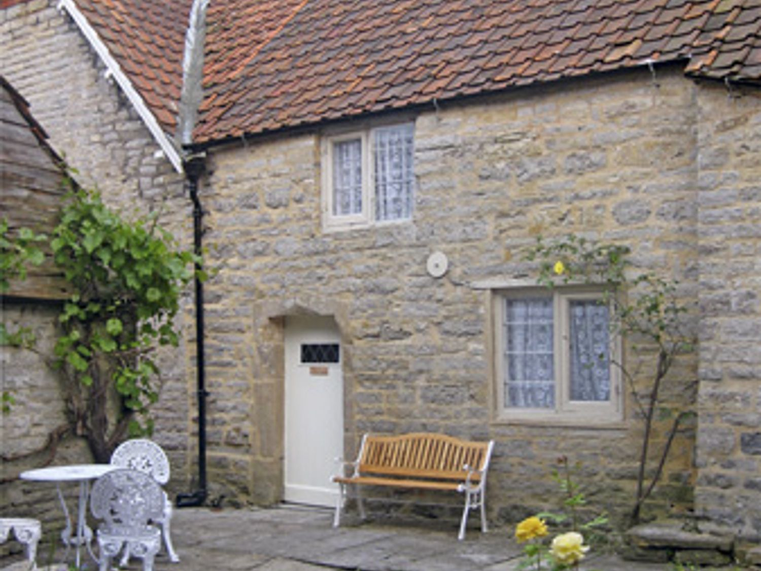 Betsy Cottage - Somerset & Wiltshire - 3883 - photo 1