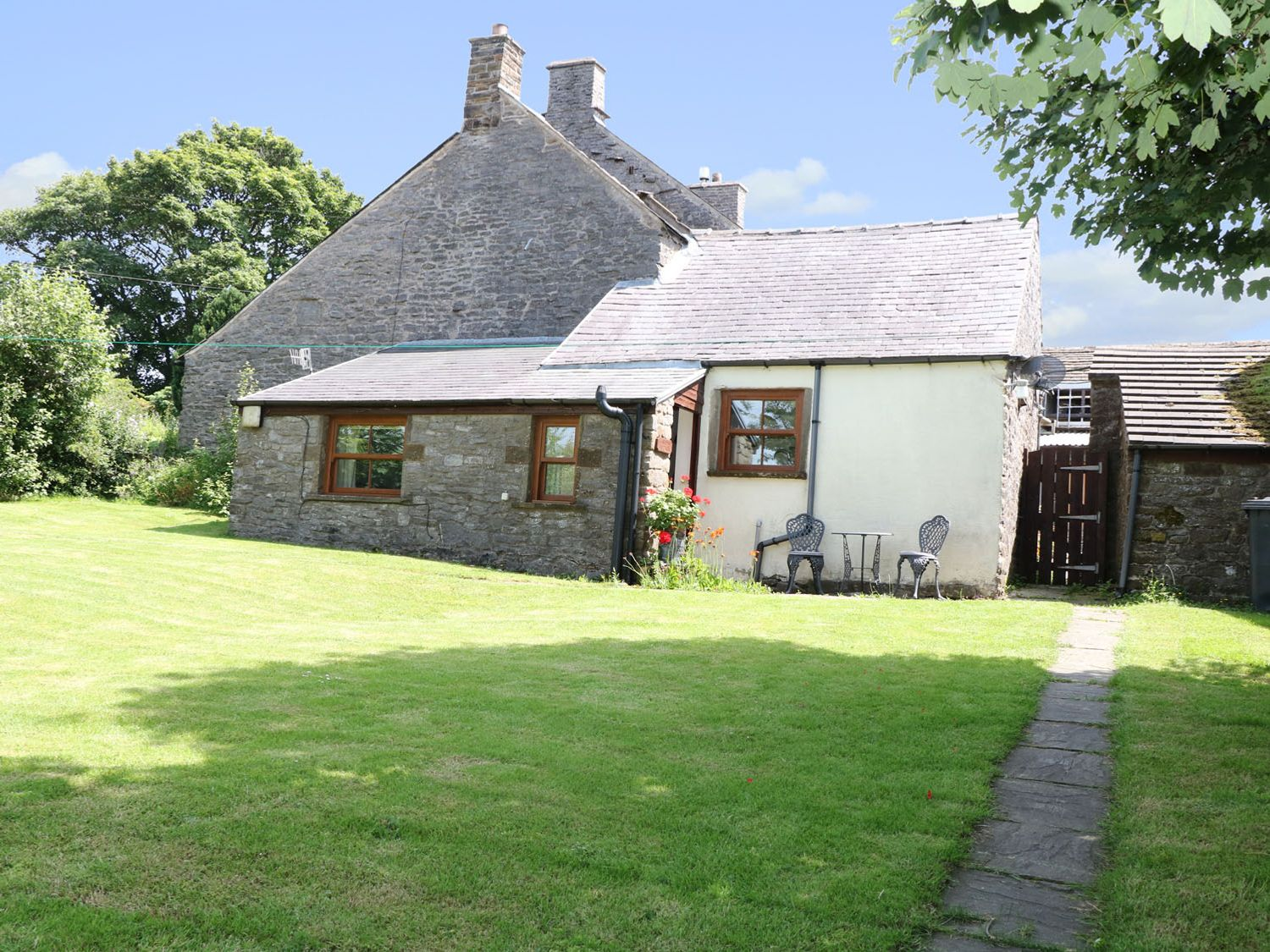 Garden Cottage - Peak District - 3884 - photo 1