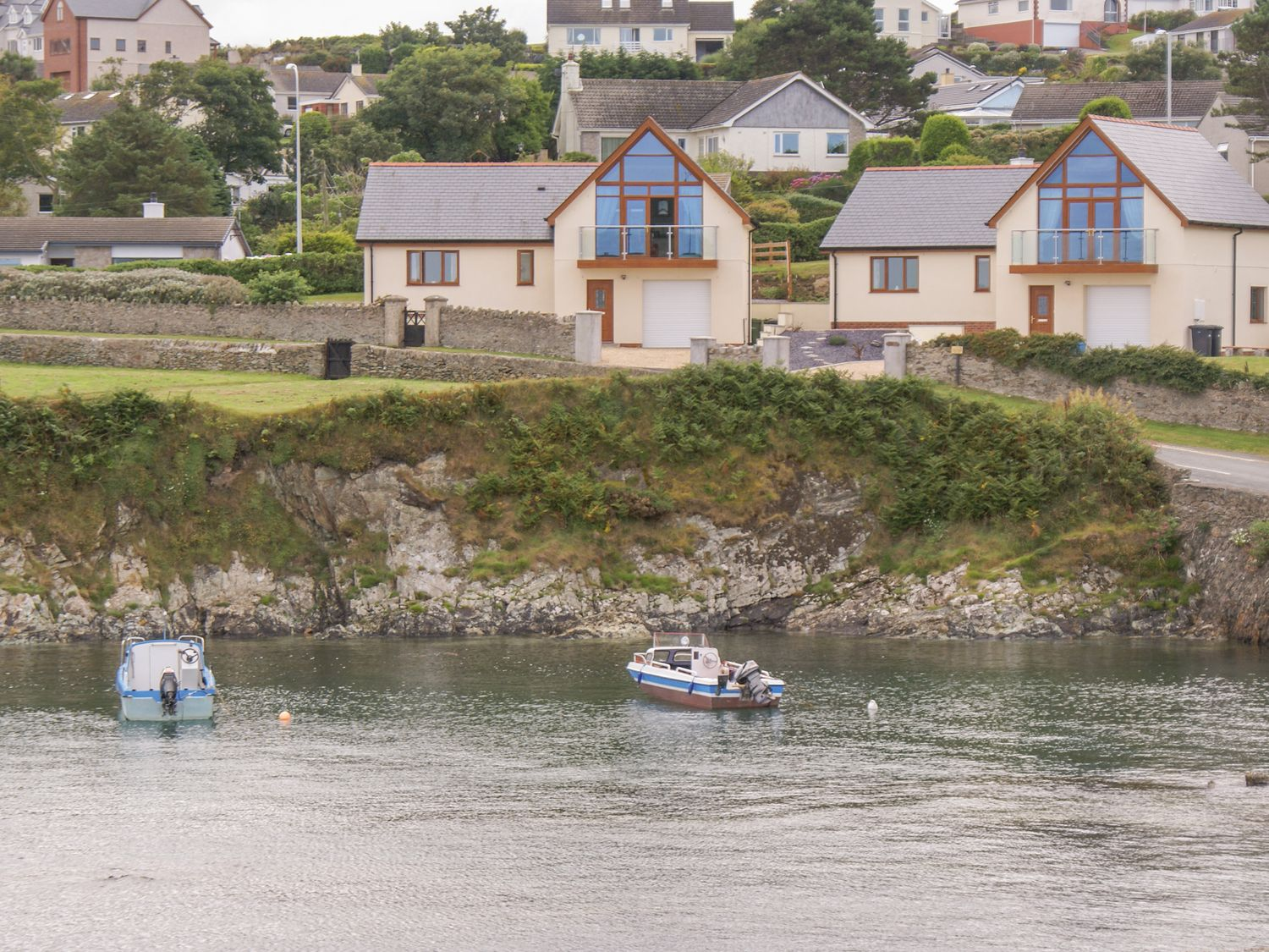 Pulrose - Anglesey - 3967 - photo 1