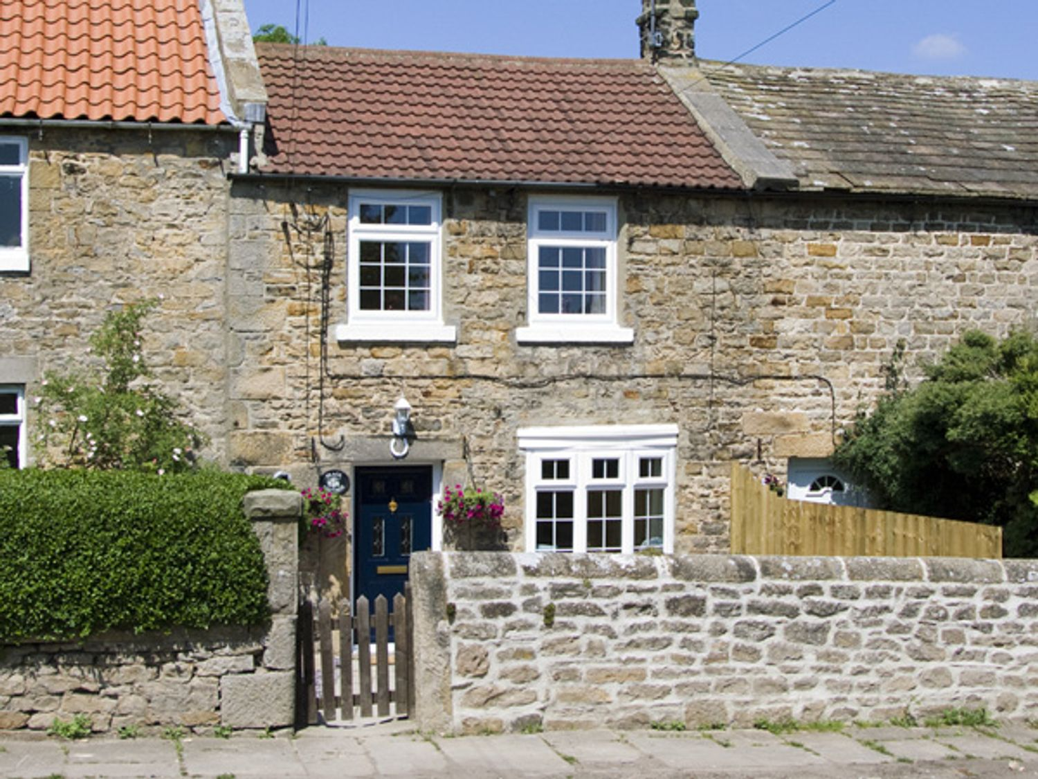 Peace Cottage - Yorkshire Dales - 3983 - photo 1