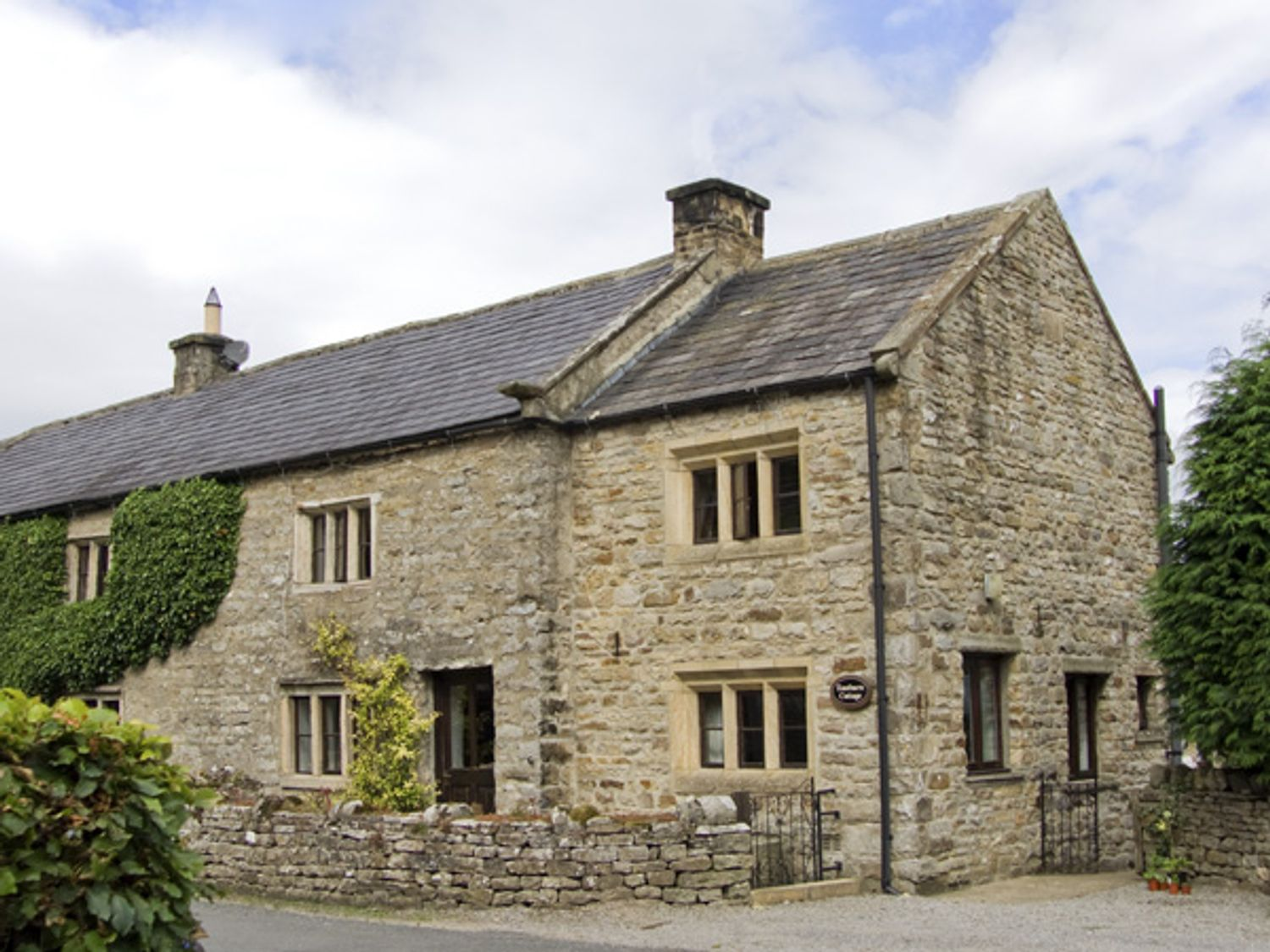 Eastburn Cottage - Yorkshire Dales - 4038 - photo 1