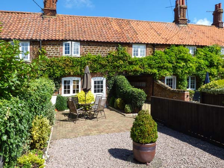 Kath's Cottage, East Anglia