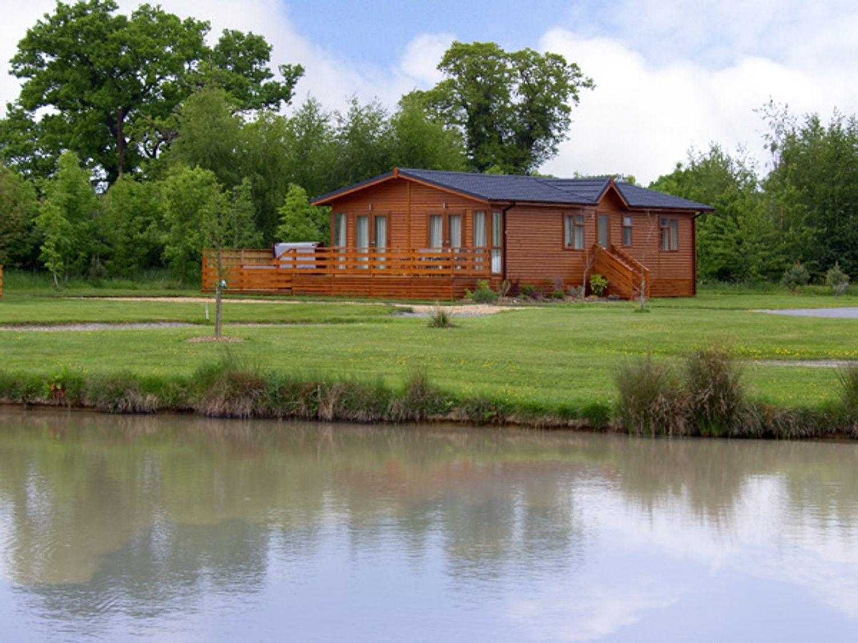 The Callow Lodge - Shropshire - 4057 - photo 1