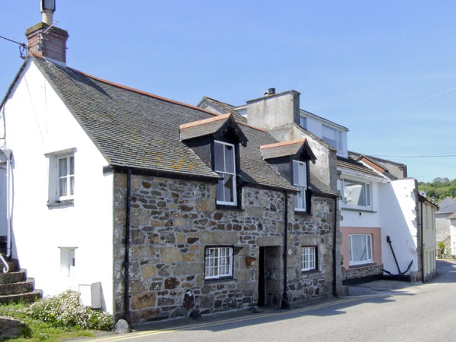 Chirgwin Cottage - Cornwall - 4077 - photo 1
