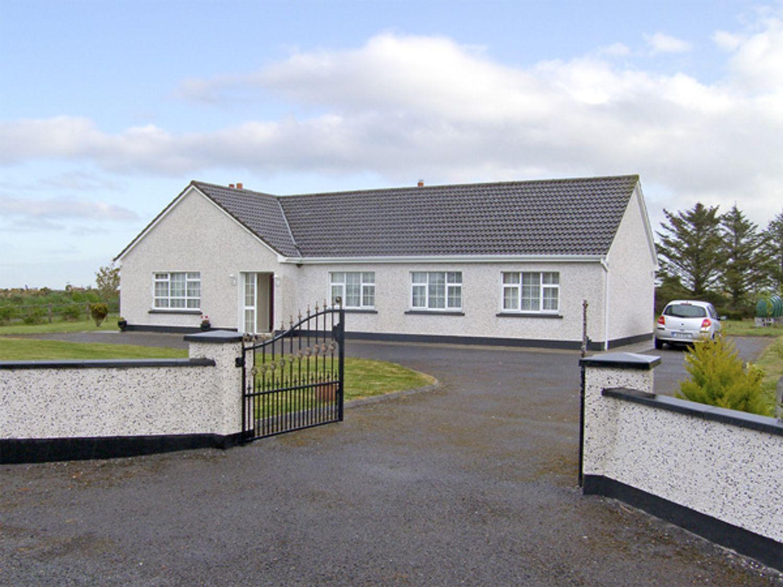 Dromore West Cottage, Ireland