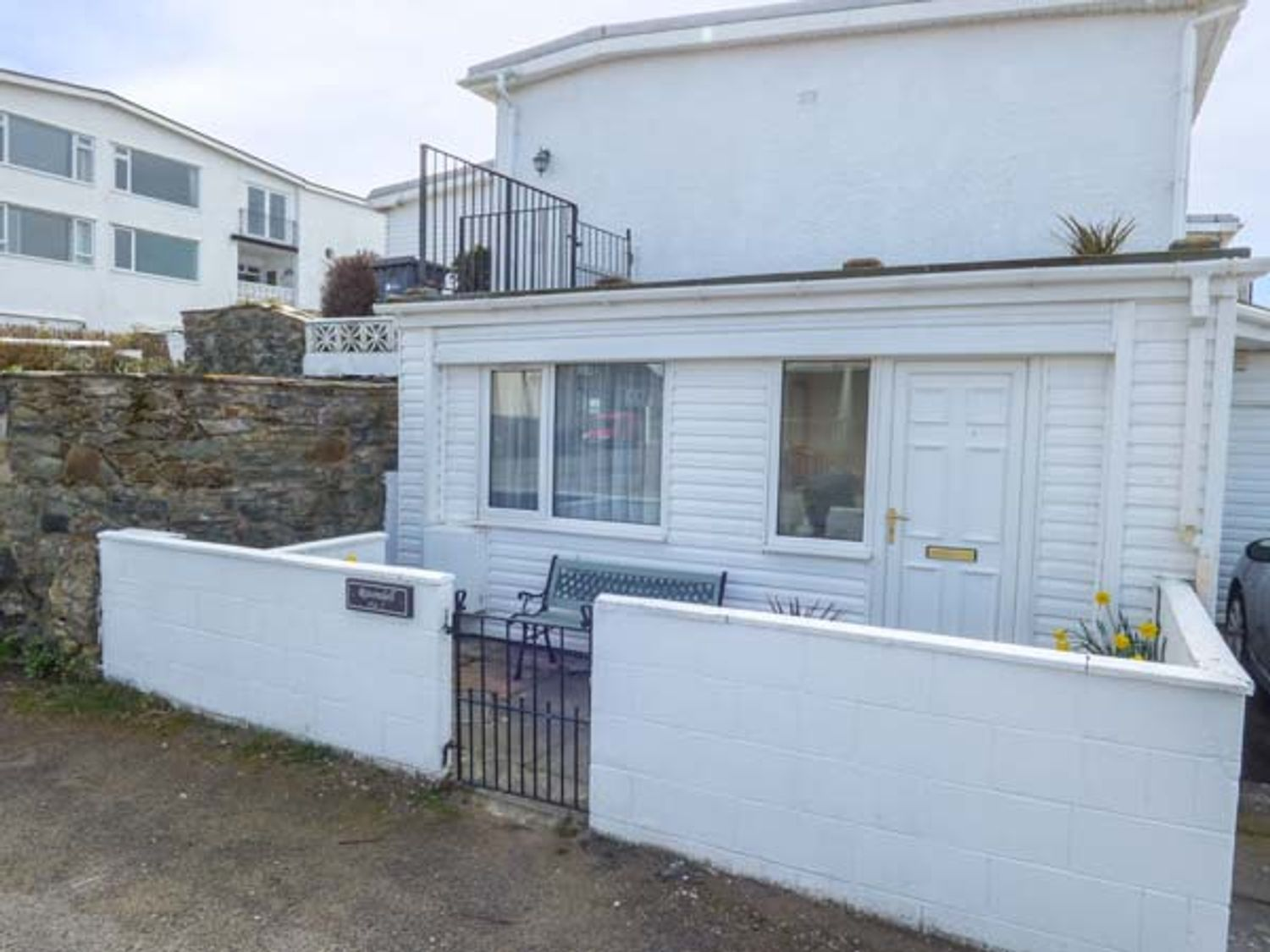 Apartment 2 - Anglesey - 4091 - photo 1