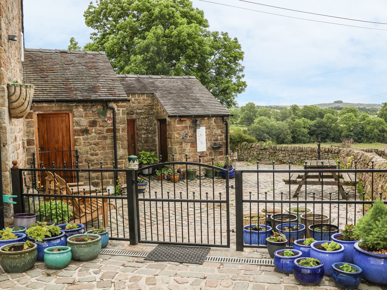 Willow House Cottage, Peak District