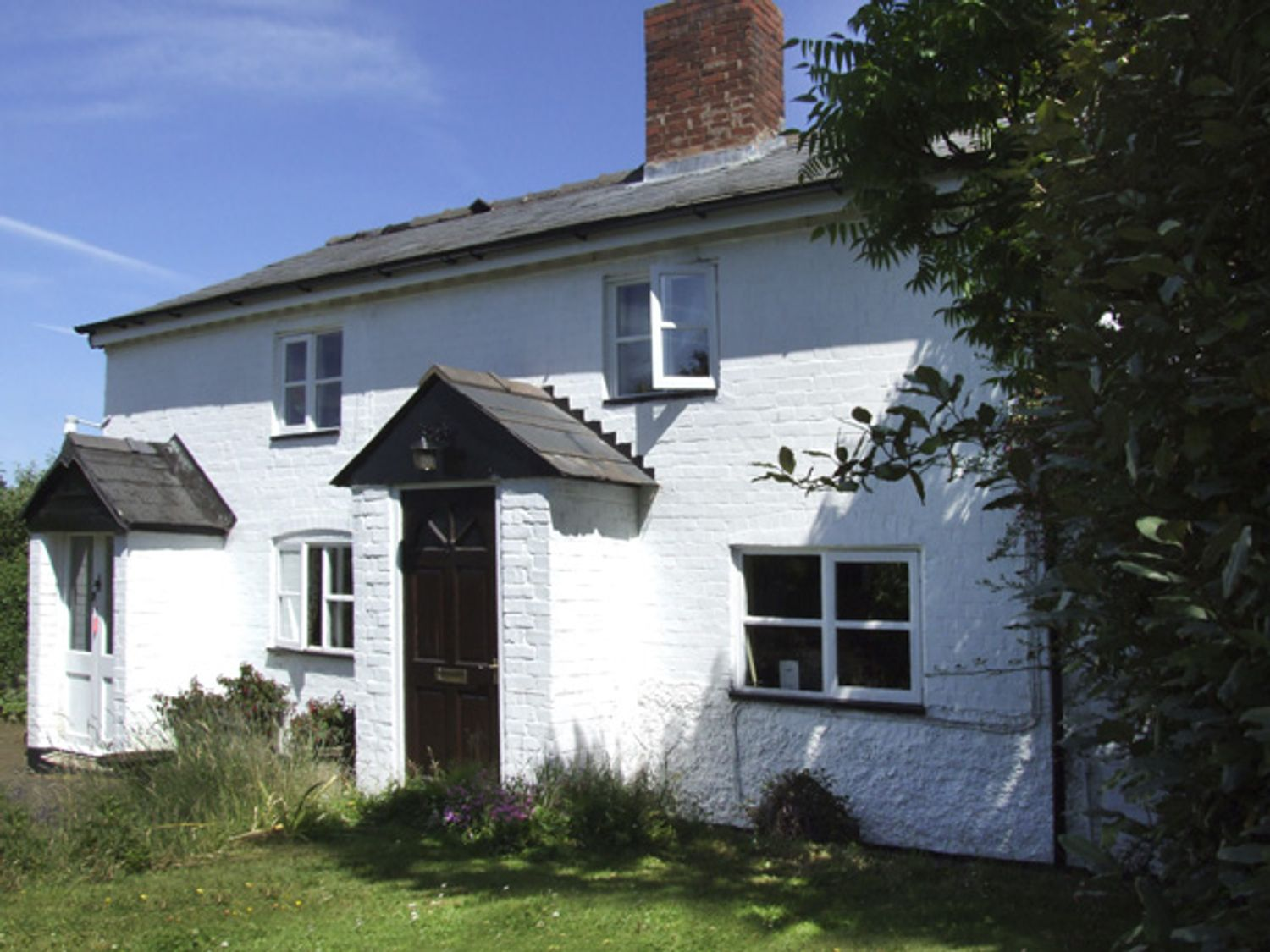 1 Lyndale Cottages - Herefordshire - 4130 - photo 1