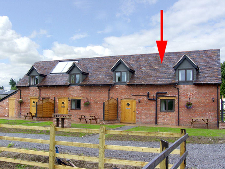 Betty's Barn - Shropshire - 4139 - photo 1