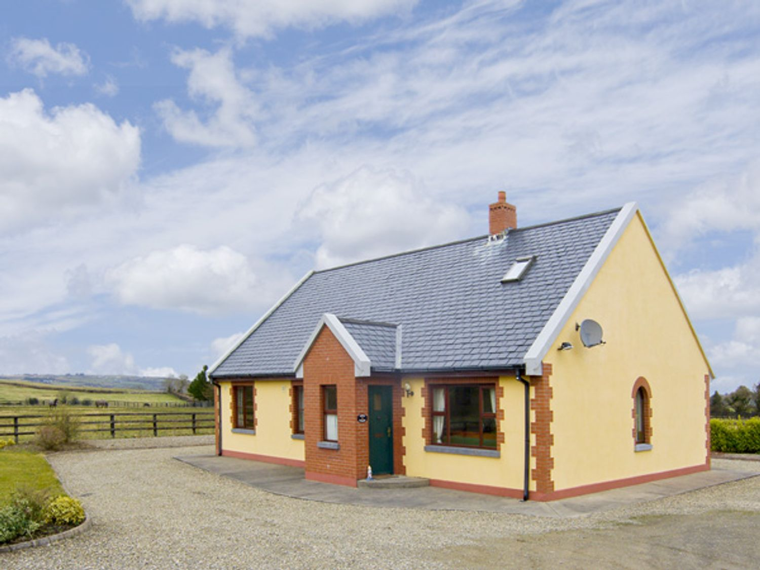 Eden Lodge Cottage - County Clare - 4162 - photo 1