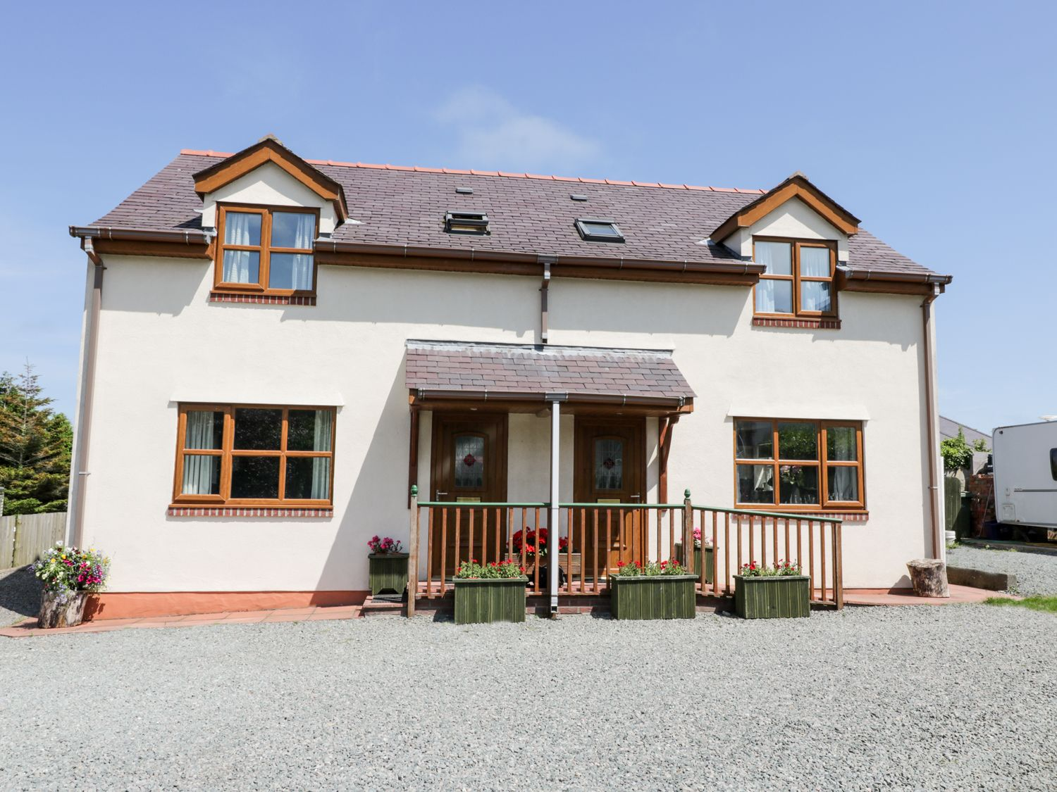Beech Cottage - Anglesey - 4185 - photo 1