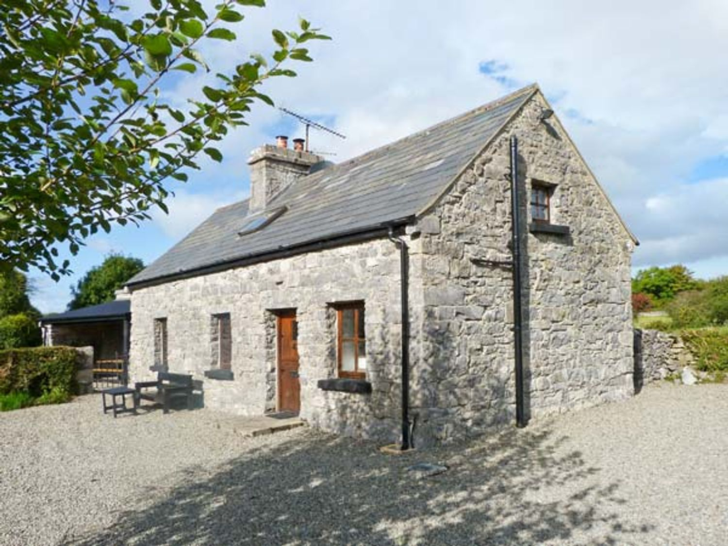 Clooncorraun Cottage - Westport & County Mayo - 4191 - photo 1