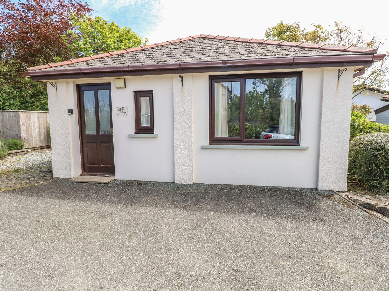Clover Cottage, Wales